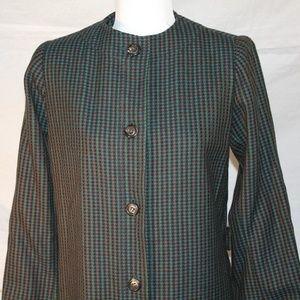 Vintage Saint Laurent dress, size 10